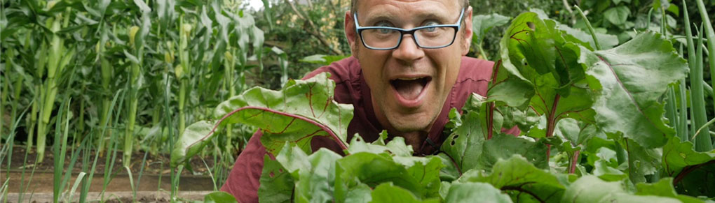 5 Must-Grow Leafy Greens
