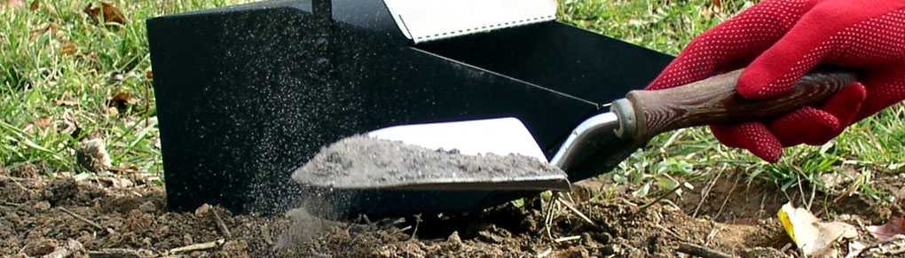 Improve Your Soil Using Wood Ash